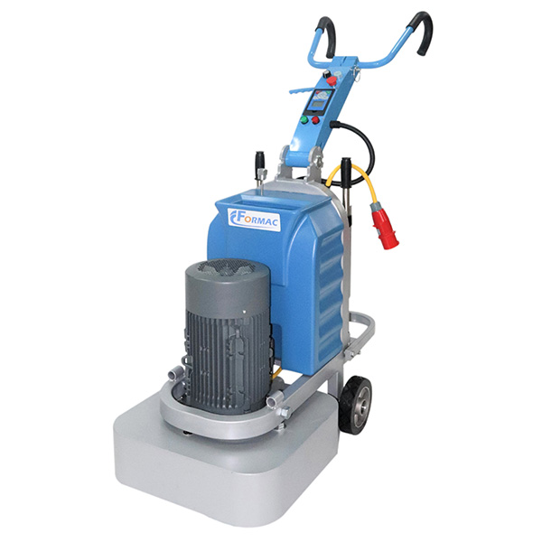 MULTI-FUNCTION FLOOR GRINDER  FFG-640/600/500