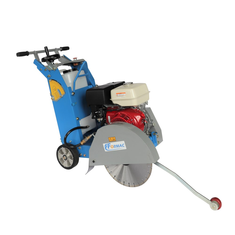 CONCRETE CUTTING MACHINE FCC-450